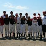 2010年サマーベースボールキャンプ終了